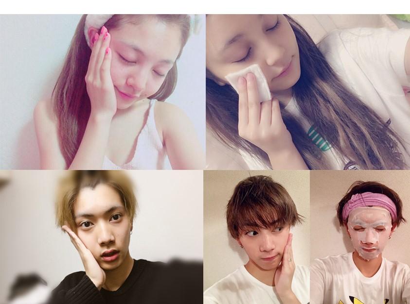 【※10代~20代必見】Instagram限定キャンペーン 初回0円で芸能人やモデルが愛用しているニキビ卒業アイテムとは!?